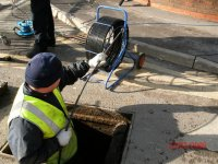 Drain Maintenance Cornwall